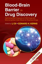 Blood-Brain Barrier in Drug Discovery : Optimizing Brain Exposure of CNS Drugs and Minimizing Brain Side Effects for Peripheral Drugs