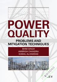 Power Quality : Problems and Mitigation Techniques