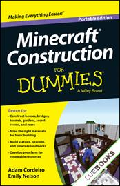 Minecraft Construction For Dummies