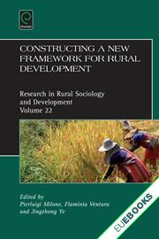 Constructing a New Framework for Rural Development