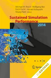 Sustained Simulation Performance 2014